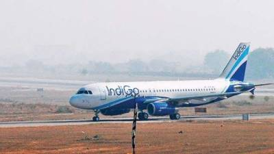 Bomb Alarm at Mumbai airport in India, anti sabotage search operation launched