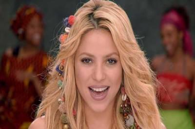 Colombian Singer Shakira lands in big trouble