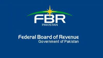 FBR allows filing of Income Tax returns until tomorrow