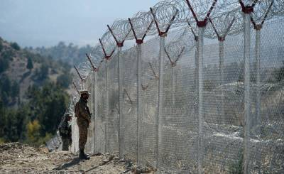 Fencing of Pak-Afghan border to be completed by December next year: DG ISPR