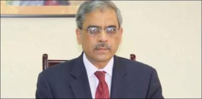Governor State Bank breaks silence over Pakistani Rupee devaluation