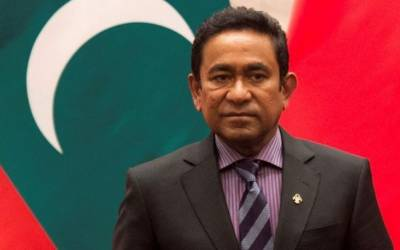 Maldives seize $6.5 million from former President over corruption charges