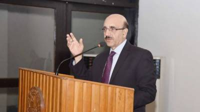 Masood vows to promote quality education