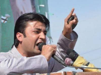 Murad Saeed becomes target of paid character assassination campaign?