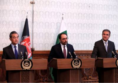 Pakistan make few solid offers to Afghanistan