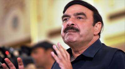Sh Rashid fears financial indiscipline under Shehbaz as PAC Chairman