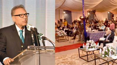 Teachers play vital role in character building of new generation: President