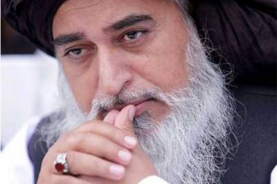TLP Chief Khadim Hussain Rizvi rushed to Hospital on suspected heart pain