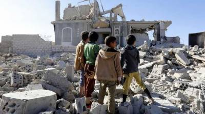 UN humanitarian chief warns against complacency over progress in Yemen