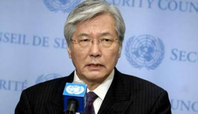 Prospect of negotiated peace in Afghanistan 'never been more real' – UN mission chief
