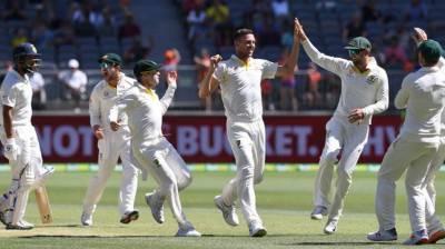 2nd Test: Australia beat India by 146 runs