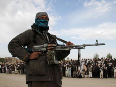 Afghan Taliban wants Pakistan and Saudi Arabia as guarantors in peace pact with US: Sources