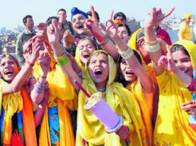 After more than a decade, Punjab government announces date for the Basant Festival