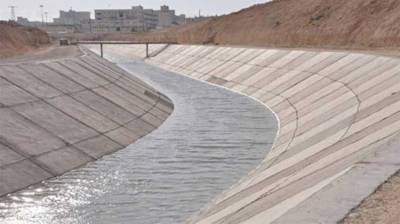 Chashma Right Bank Canal: China to construct mega hydro project worth Rs 120 billion in Pakistan