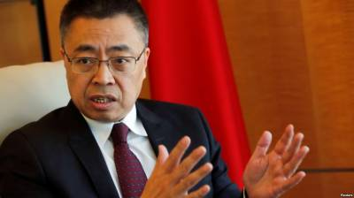 China urges US to work on WTO reforms