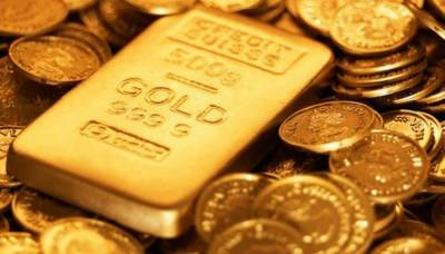 Gold Prices in Pakistan register sudden rise, hit historic high