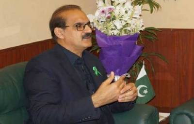Govt firmly believes in freedom of media: Health Minister