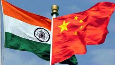 India cries yet again over Pakistan China CPEC