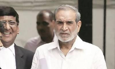 India: Delhi Court sentences Congress' Sajjan Kumar to life