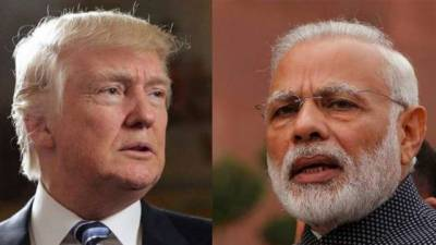 India sccumbs to US Pressure over fear of backlash