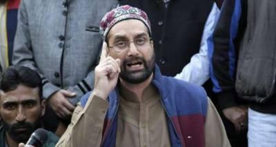 Indian police arrest Mirwaiz, Yasin Malik during march in Srinagar
