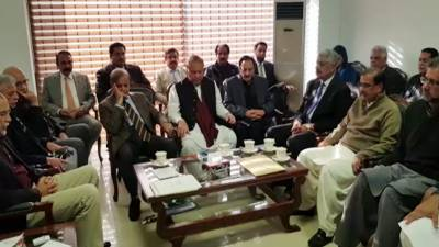 Mass contact campaign: PML-N takes important decision