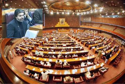 NA condemns grave human rights violations in Occupied Kashmir