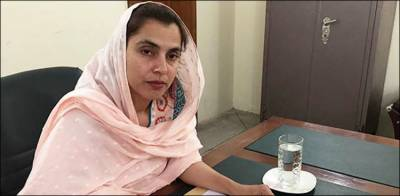 Non bailable arrest warrants issued for former PFA Director Ayesha Mumtaz