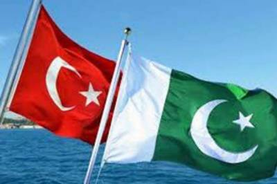 Pak-Turkey agreed for collaborative efforts to fight terrorism