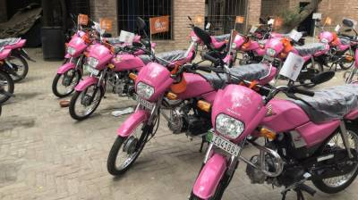 Scooties and Bikes for female students, Punjab government to launch yet another initiative