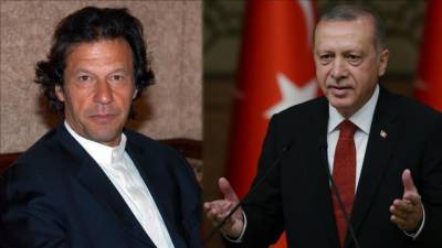 Turkey holds special place in hearts of Pakistanis: PM
