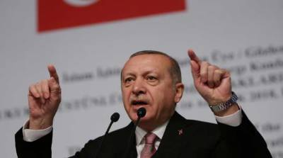 Turkey to start new military operation in Syria at any moment
