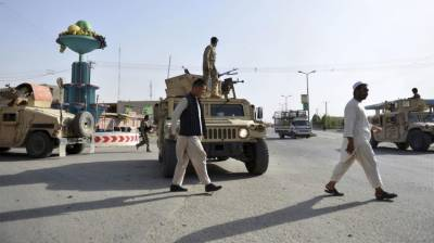 U.S, regional countries should take forward Afghan peace process with consistency: Analysts