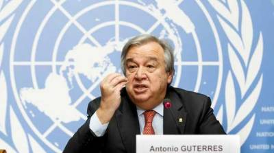 UN chief closely monitoring deteriorating situation in Indian occupied Kashmir: Spokesman