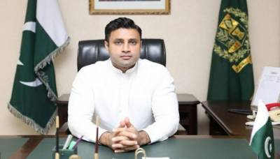 Zulfi Bukhari reportedly played a key role in return of British Airways in Pakistan