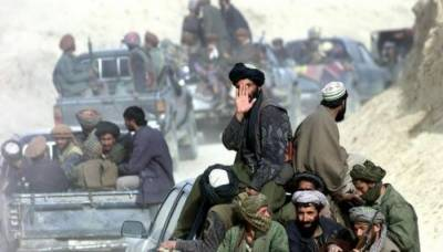 Afghan Taliban seek major role in caretaker Afghan government: Sources