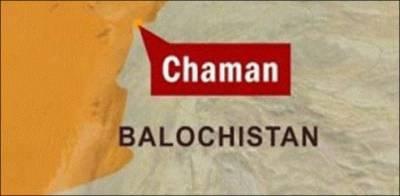Bomb blast in Chaman, Balochistan: Police