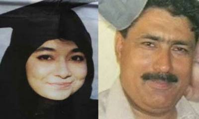 Dr Aafia Siddiqui swap with Dr Shakil Afridi: Federal government responds over media reports