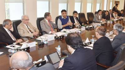 Finance Minister reviews progress on Action Plan of FATF