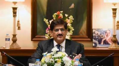 Govt taking steps for providing better health services to masses: Murad