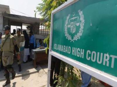 IHC seeks reply from respondents over media contents against state institutions