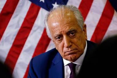 In a first, US spacial Rep. Zalmay Khalilzad breaks silence over peace talks with Afghan Taliban
