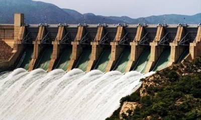 Mohmand Dam ground breaking ceremony announced, Rs 300 billion financing arranged