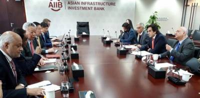 Pakistan makes a new offer to AIIB over Mohmand, Dasu Dam Projects