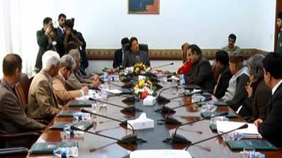 Progress on administrative autonomy for south Punjab reviewed