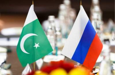Russia expresses keen desire for multiple mega projects in Pakistan: Report