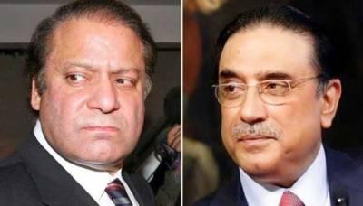 Zardari, Nawaz cannot escape accountability, to meet same fate: Rashid