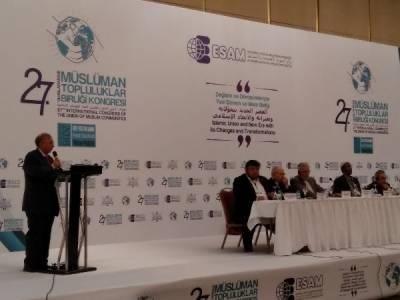 All HR groups admit atrocities in occupied Kashmir: Dr.Fai