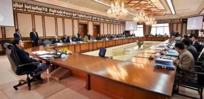 Federal cabinet approves licenses for New Airlines, ease visa facilities for foreign tourists and journalists