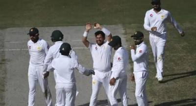 ICC reveals latest Test Cricket Rankings, Pakistani players positions revealed